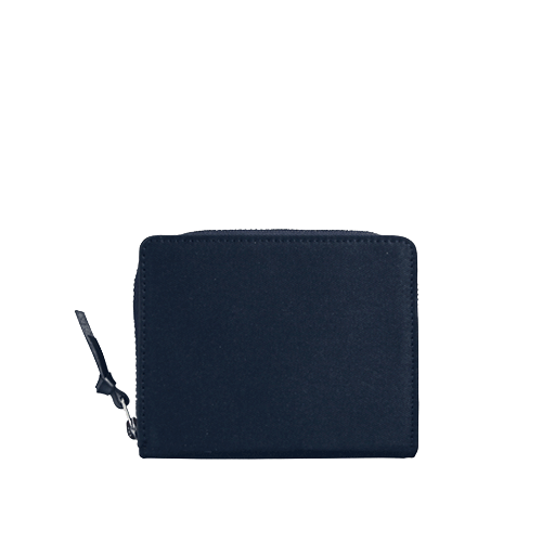 COMPACT WALLET (Navy)