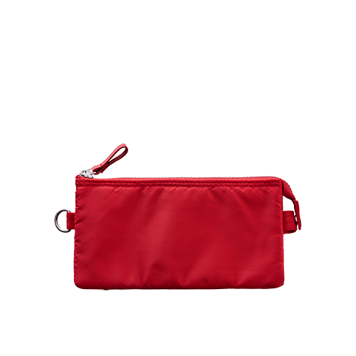 WALLET POUCH (Red)