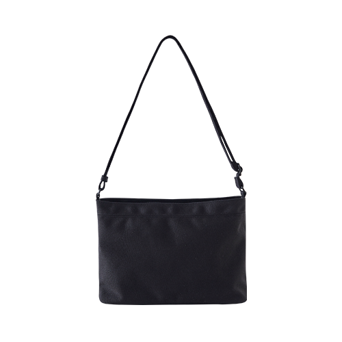 CANVAS HOBO CROSS (Black)